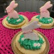 Easter Bunny Cookie Favors, Instructor: Pastry Artist Renata Galatti image