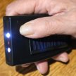 Build Your Own Solar Power Torch Workshop image