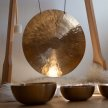 An evening of Gong Baths & Sound Healing Therapy image