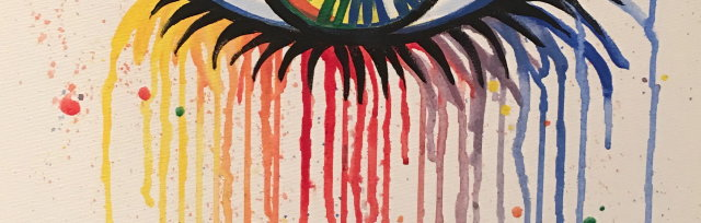 Paint & sip!The Eye at 3pm $29