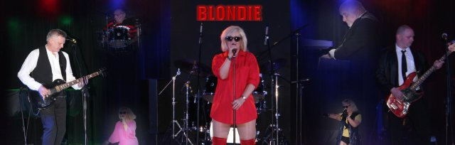 Blondie / '80s tribute concert
