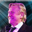 JOE LONGTHORNE'S  CHRISTMAS CABARET EVENING  3 KINGS RESTAURANT WEST BROMWICH image
