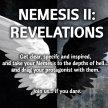 Nemesis II: Revelations image