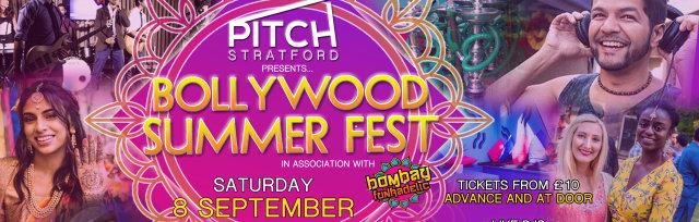 Bollywood Summer Fest