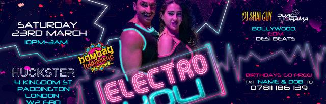 Electro Holi