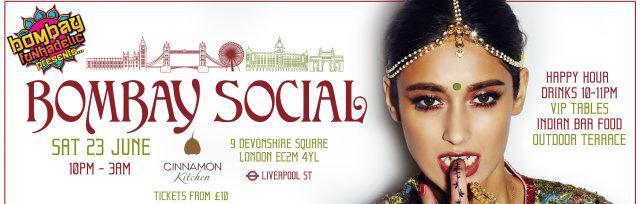 Bombay Social