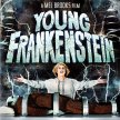 Young Frankenstein- Halloween at DRIVE-IN ALLEY Xperience!  (7:45pm SHOW / 7:00pm GATE) -- image