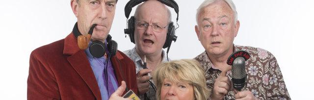 RADIO ACTIVE with Angus Deayton