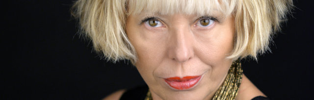 Barb Jungr sings Bob Dylan @ 'Joanna's Place' accompanied by pianist Jenny Carr