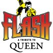 Flash - A Tribute to Queen // Chalk Brighton image