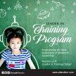 Leaders in Training Program 2020 Application (Register via Google Link Provided) image