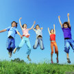 Raising Confident Children and Tackling Their Fears image