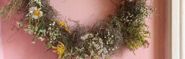 Create a Summer Wreath Workshop