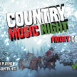 COUNTRY MUSIC NIGHT with DJ Ned Wreck image