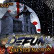 Defunk's Haunted Mansion Halloween Extravaganza image