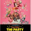 Thursday Cinema - The Party (1968) - by Blake Edwards - USA - IMDB 7.5 - HD Copy image