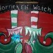 Fun Art Night: Elf Watch in Charlottesville image
