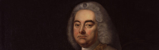 Spotlight Concert: Handel's Italian Cantatas