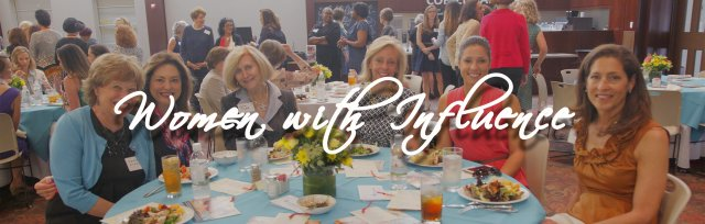 Women with Influence Luncheon & Fashion Show | Benefiting Feed My Lambs