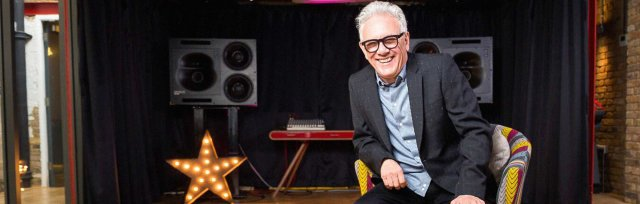 The Trevor Horn Band plus Never the Bride @ Hampton Pool – Friday 12 July 2019 at 7.00pm