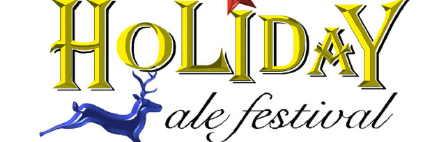2018 Holiday Ale Festival