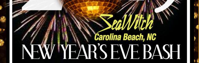 SeaWitch New Year's Eve Bash featuring MACHINE GUN