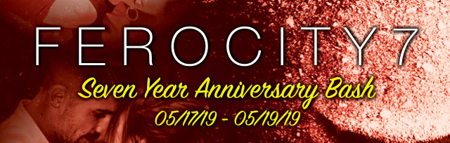 FEROCITY 7: Seven Year Anniversary Bash!