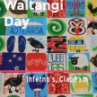 Waitangi Day film, music & beer festival image