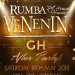 """Rumba VENenIN - """"GH AFTER PARTY"""" image"""