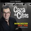 Laureano Marquez en Manchester Presentando: Caza de Citas image