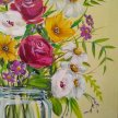Mother's Day Painting & Tea image