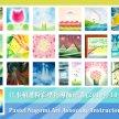 Pastel   Nagomi   Art   Associate   Instructor   Training   Course   3天日本和諧粉彩準指導師培訓課程 image
