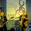 The Jazz Experience presents 'Some Kinda Wonderful - The Music of Stevie Wonder' image