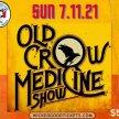 Old Crow Medicine Show image