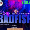 Badfish - 20th Anniversary Tour- A Tribute to Sublime image