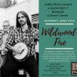 Wildwood Fire Bluegrass Dinner Concert image