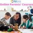 ONLINE Parents Course (MARCH 2021) image
