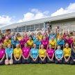 Girls Oakhill Camp (Under 15s) image
