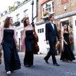 Sunday Concert: Alauda Quartet image