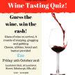 Wine Tasting Fundraising Event image