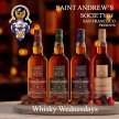 Whisky Wednesdays: Presented by The Saint Andrew's Society of San Francisco image