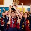 Girls Oakhill Camp (Under 17s) - Thursday 13.8 & Friday 14.8 image