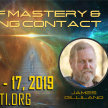 SELF MASTERY & MAKING CONTACT Workshop 2019 - FULL MOON image