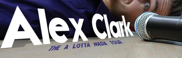 Alex Clark - Minneapolis, MN