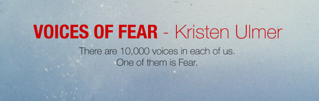 """Voices of Fear"" Screening and Q&A with Kristen Ulmer"