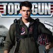 Movies @ The Mansion presents! Top Gun! image