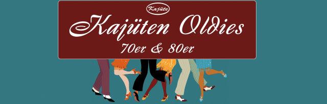 Kajüten Oldies 70er & 80er Party