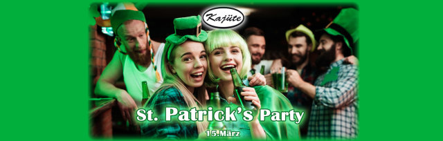 VIP Ticket - St. Patrick's Party