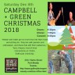 Campbell + Green Christmas Dinner Show image
