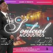 THE B SIDE SOULCIAL Acoustics Featuring ROY G image